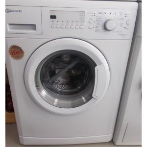 Bauknecht automata mosógép